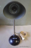 Stolní lampa (Table lamp) typ 11105, 220V